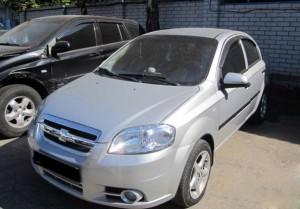 Chevrolet Aveo_2