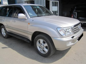 Toyota LC_2